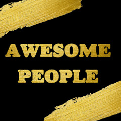 Cover Profil People Are Awesome