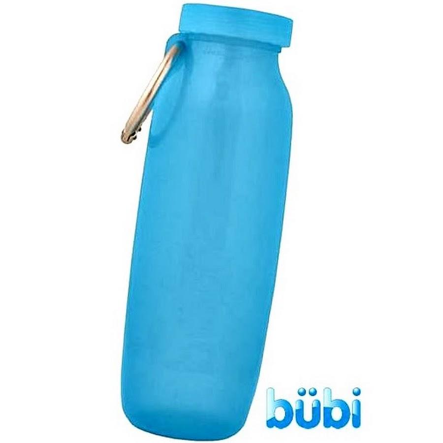 a7e2707407 Bubi Bottle - YouTube
