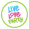 LIVELOVEPARTY.TV