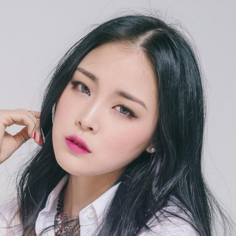 리수 Leesu Blooming