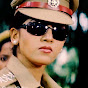 Indian Lady Police