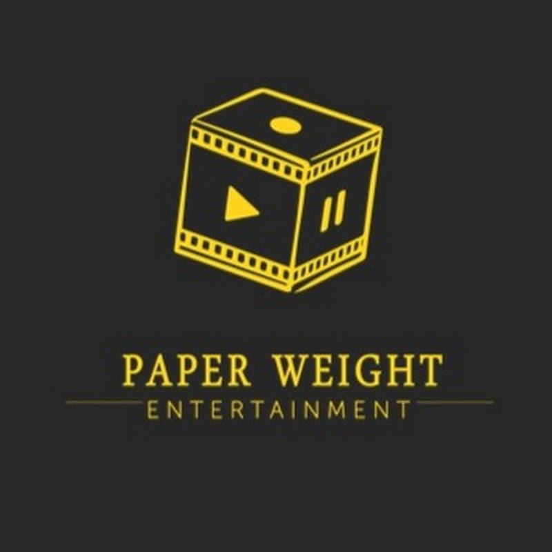 Paper Weight Entertainment