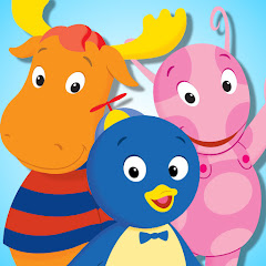 The Backyardigans - Official Net Worth