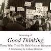 Good Thinking - The Documentary