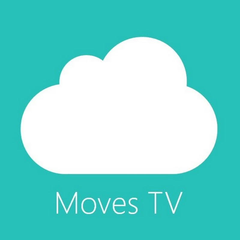 CloudMovesTV YouTube channel image