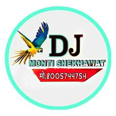 MIXSING BY DJ MONTI RAJPUT