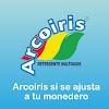 Arcoiris Detergente