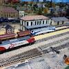 Model Railroad HO PEPEBUA