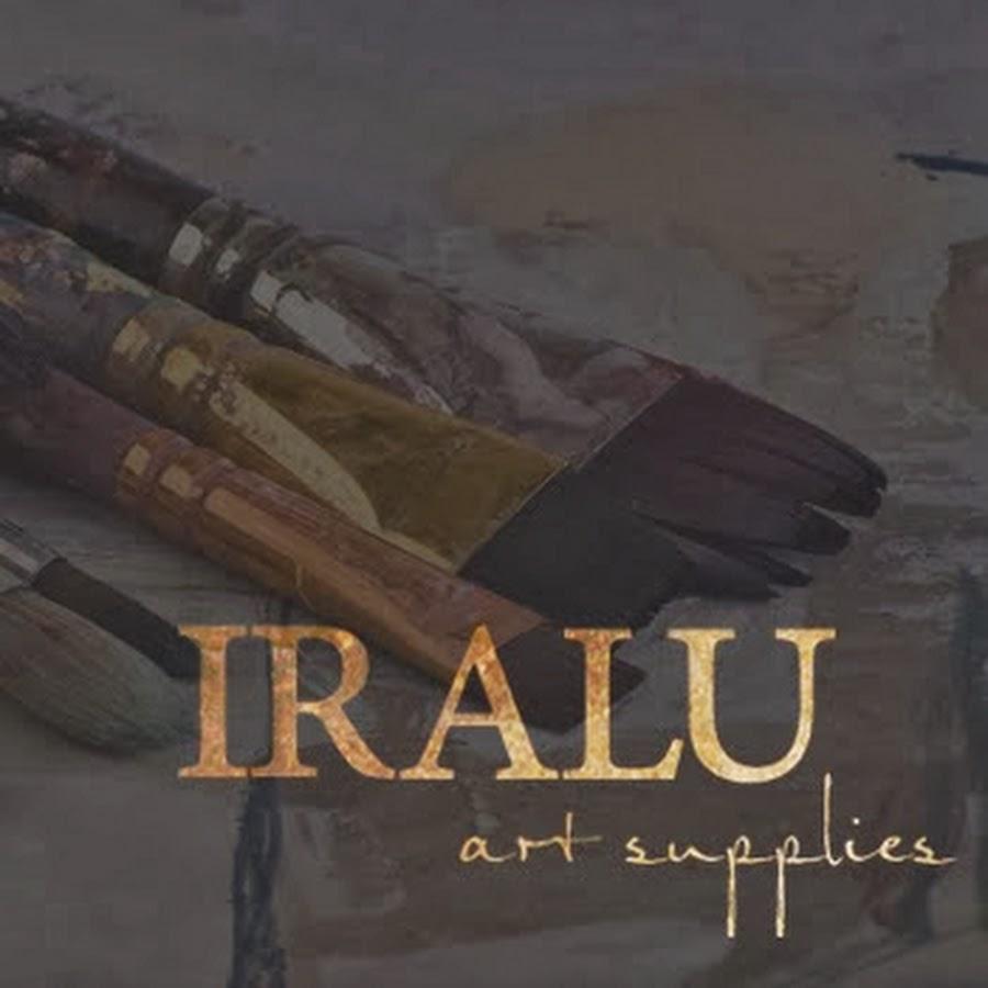 d09f340faf IraLu Art Supplies - YouTube