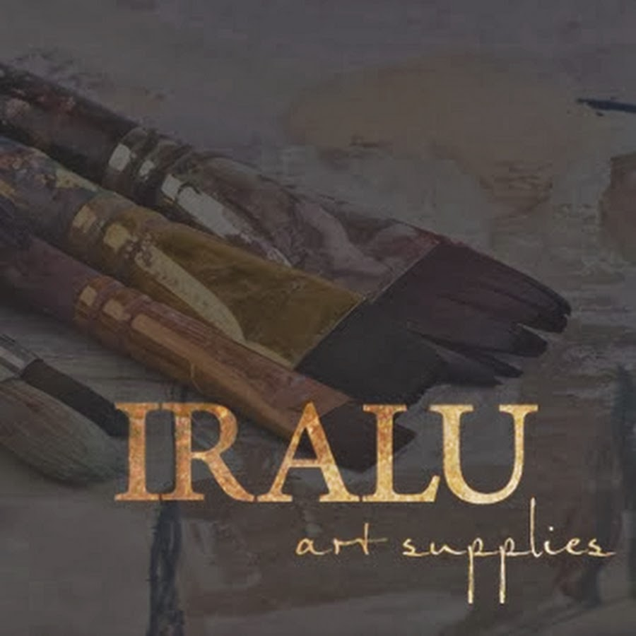 383eae02806a IraLu Art Supplies - YouTube