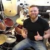 Mike Barnes Drums