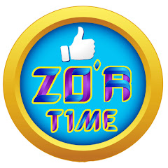 ZO'R TIME
