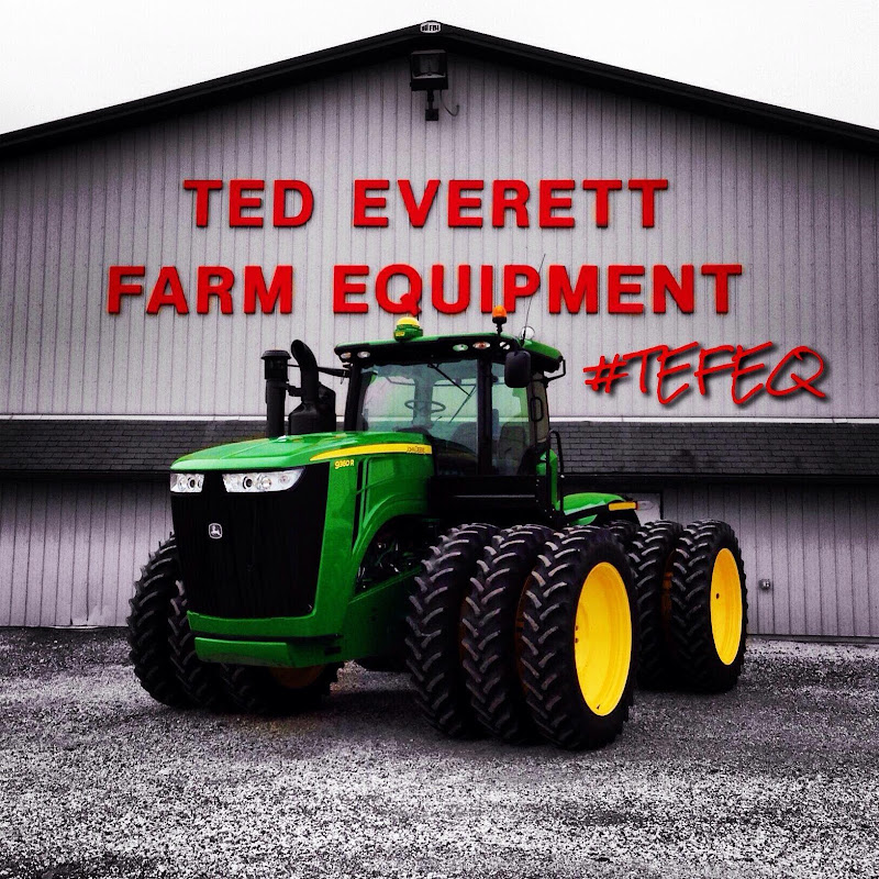 Ted Everett Auctioneers