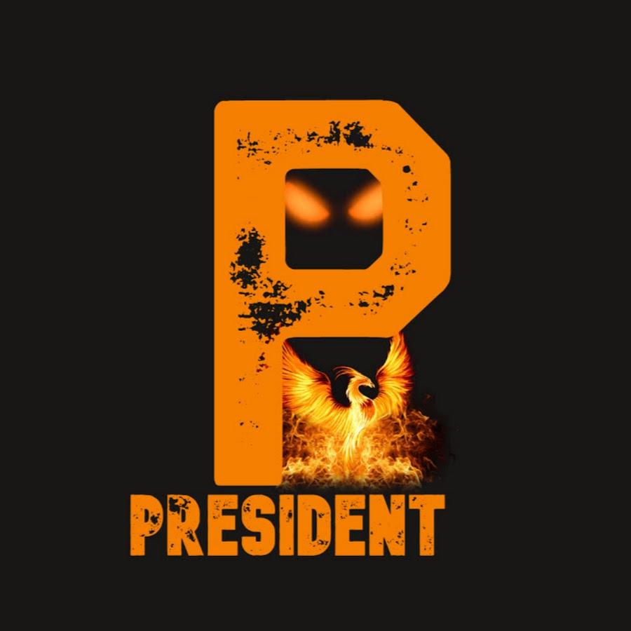 PresidentPlayz - YouTube