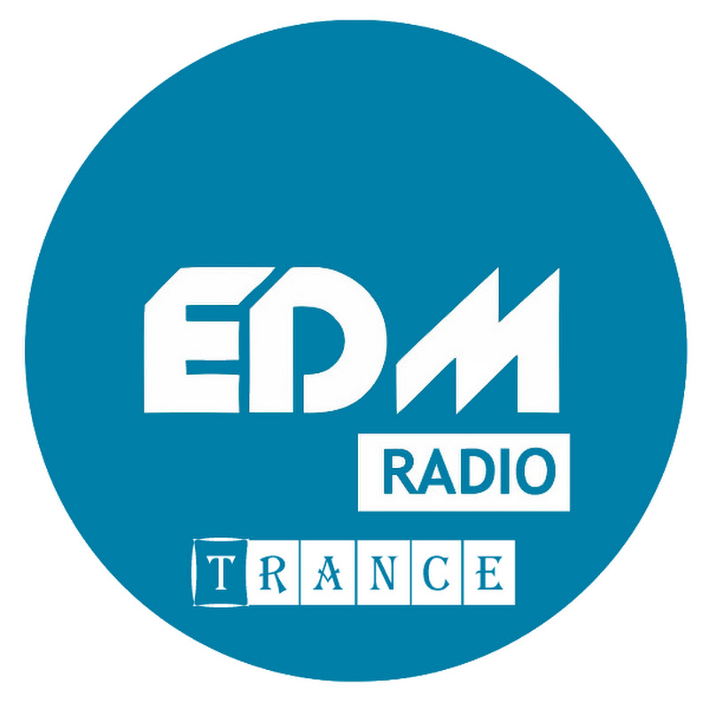 Аватарка стримера EDM Radio | www.edmradio.ru