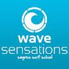 Wavesensations Sagres Surf School and Camp