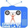 CHAUFFER DANS LA TV, la chaîne de CHAUFFER DANS LA NOIRCEUR !