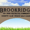 Brookridge Calendar