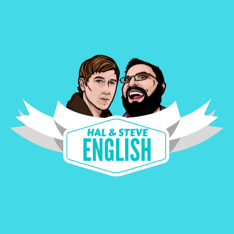 Hal And Steve English (hal-and-steve-english)