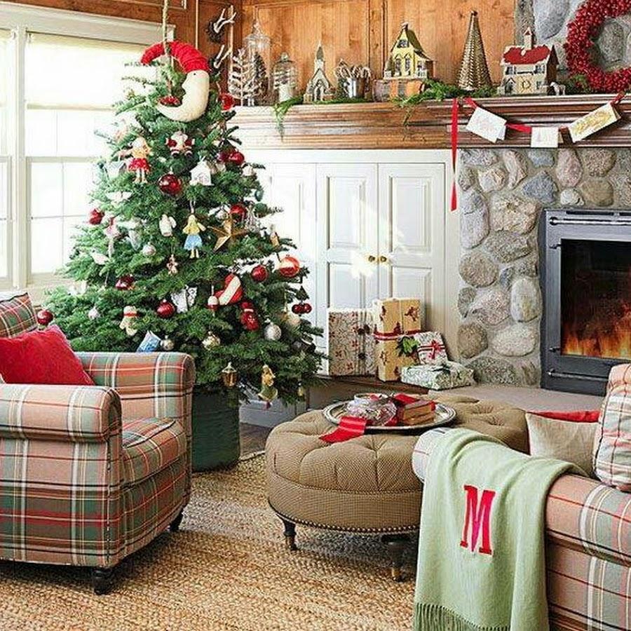 christmas tree decorating ideas - 690×690