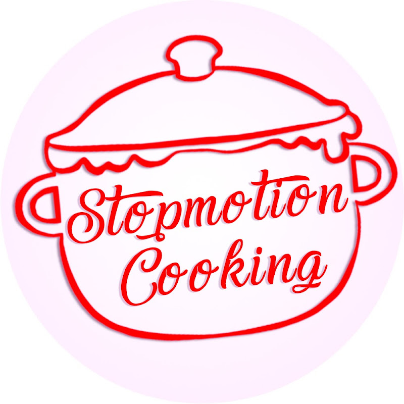Stop Motion Cooking