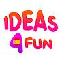 Ideas 4 Fun Spanish