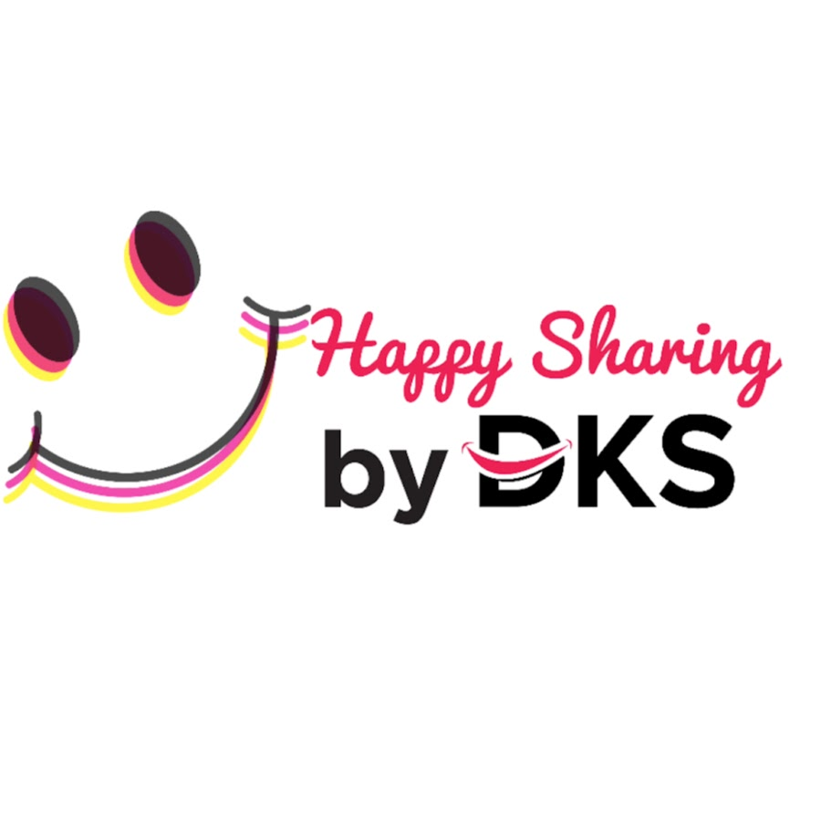 Happy Sharing By Dks