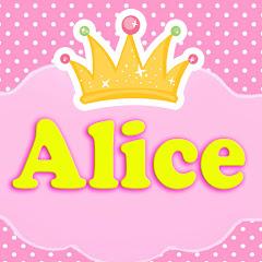 Alice Princesa