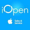 iOpen Apple Sales & Service