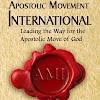Apostolic Movement International