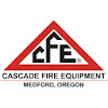 cascadefireequipment