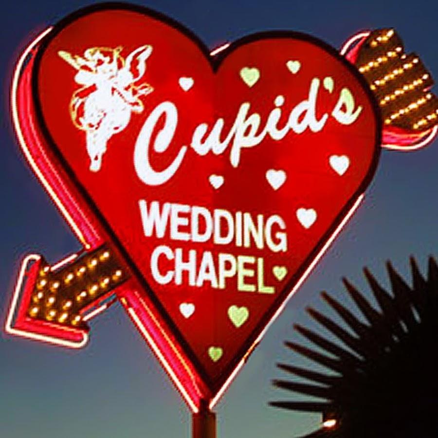 Cupids Wedding Chapel Youtube