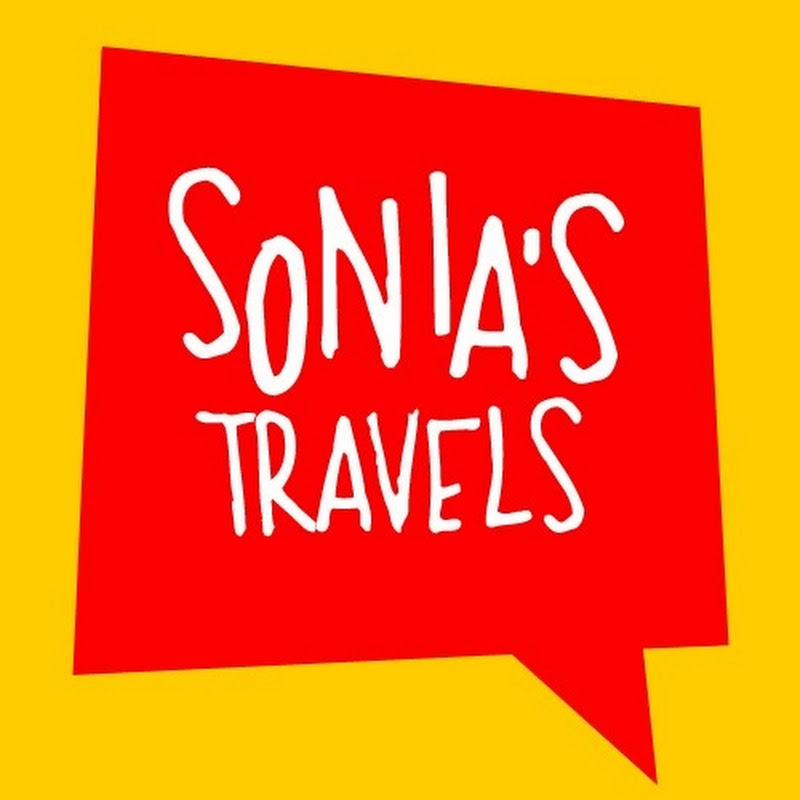 Soniastravels YouTube channel image