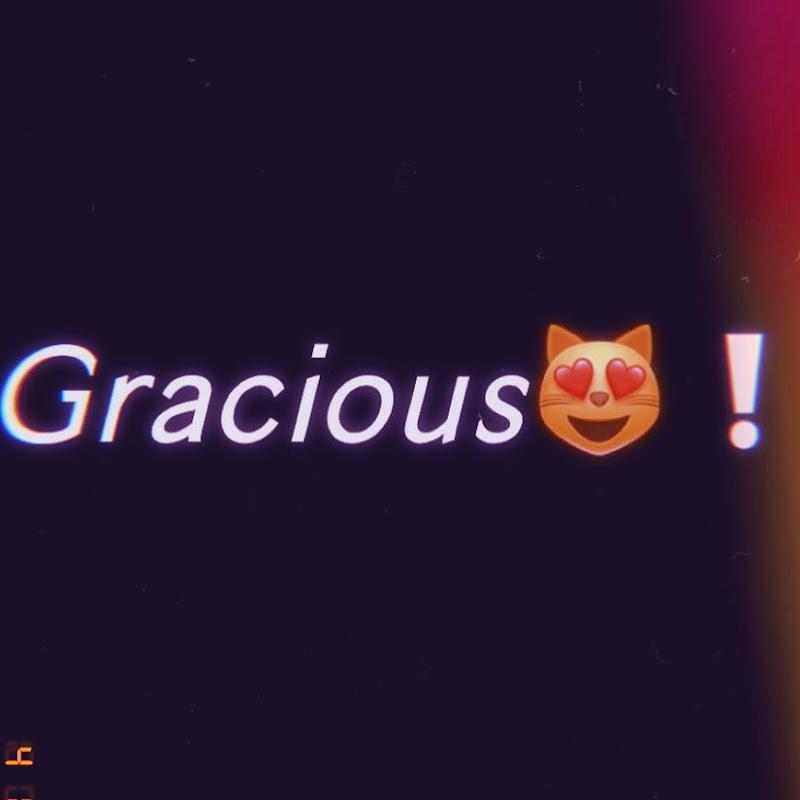 Gracious Jones (gracious-jones)