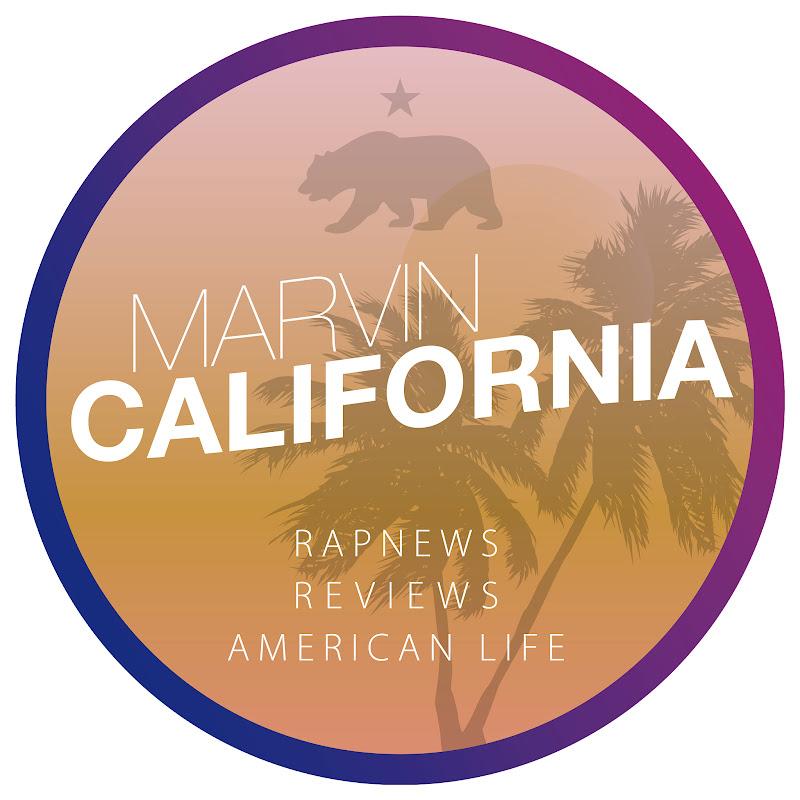 MarvinCalifornia