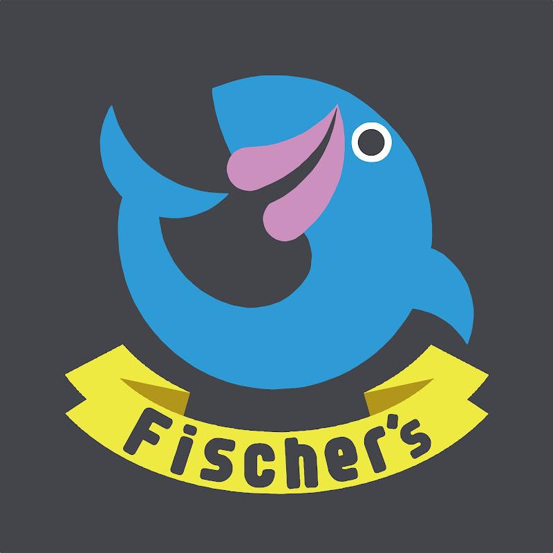 Fischers-セカンダリ-