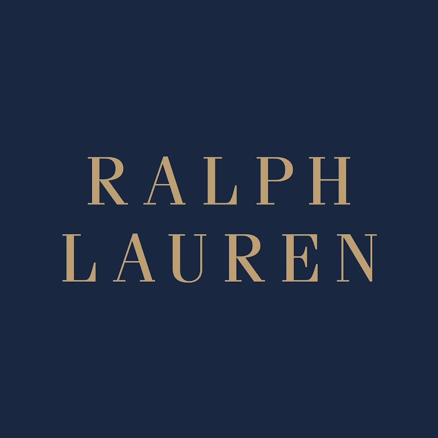 61044e5e Ralph Lauren - YouTube