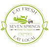 Seven Springs Farm To Table