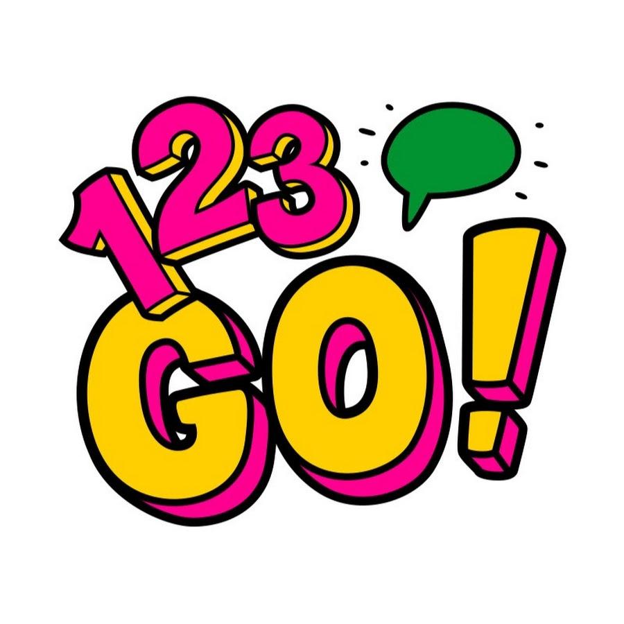 123 GO! Arabic