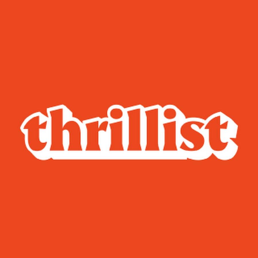 1ce791624be2 Thrillist - YouTube