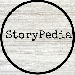 StoryPedia YouTube channel avatar