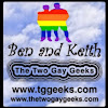 Two Gay Geeks