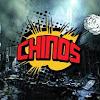playeras Chinos