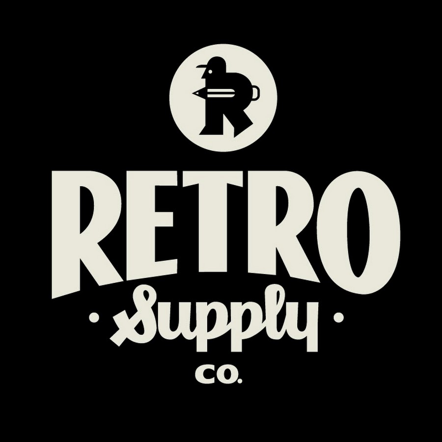 RetroSupply - YouTube