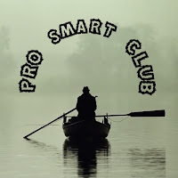PROsmartCLUB-Рыбалка-Fishing
