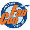 FanCon Cape Town Comic Con