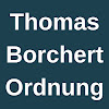 Thomas Borchert Ordnung