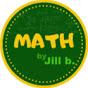 Math by Jill b. (math-by-jill-b)