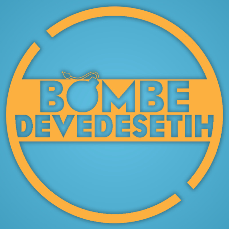 Bombe Devedesetih