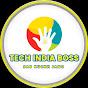 Tech India Boss